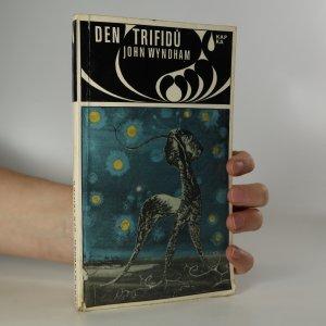 náhled knihy - Den Trifidů (horší stav, viz foto)