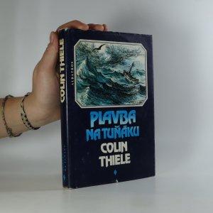 náhled knihy - Plavba na tuňáku