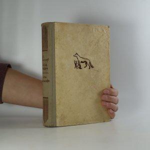 náhled knihy - Vlčák Kazan, Syn Kazanův