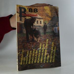 náhled knihy - B '88. Bezpečnost