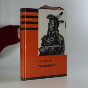 náhled knihy - Tekumseh. 4. díl