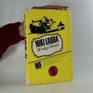 náhled knihy - Mé roky s Ferrari
