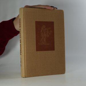 náhled knihy - Poklad na Sierra Madre