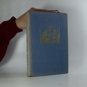 náhled knihy - Historie utěšené a kratochvilné člověku všelikého věku i stavu k čtení velmi užitečné