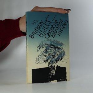 náhled knihy - Částečné zatmění mozku