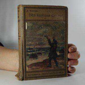 náhled knihy - Děti kapitána Granta (Cesta kolem světa). Díl III.