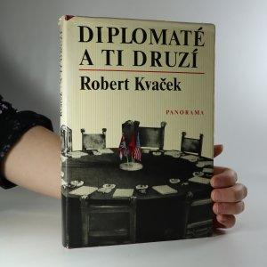 náhled knihy - Diplomaté a tí druzí