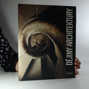 náhled knihy - Dějiny architektury (je cítit kouřem)