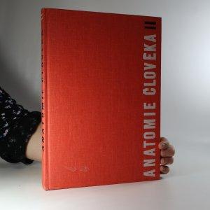 náhled knihy - Anatomie člověka. 2. díl