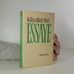 náhled knihy - Essaye