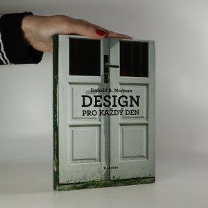 náhled knihy - Design pro každý den