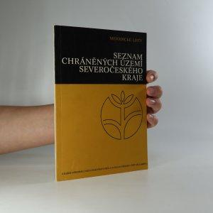 náhled knihy - Seznam chráněných území Severočeského kraje