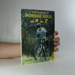 náhled knihy - Horské kolo od A do Z