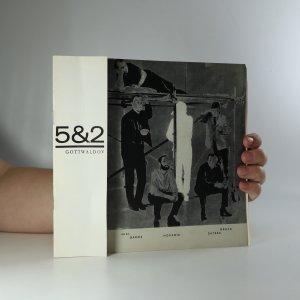 náhled knihy - 5&2 Gottwaldov