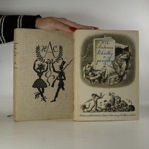 náhled knihy - Pohádky a povídky I. a II. díl (2 svazky)