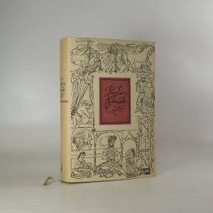 náhled knihy - Pravila Šahrazád... Čtyřicet příběhů z knihy Tisíc a jedné noci