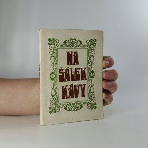 náhled knihy - Na šálek kávy