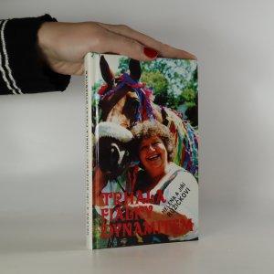 náhled knihy - Trhala fialky dynamitem (podpisy)