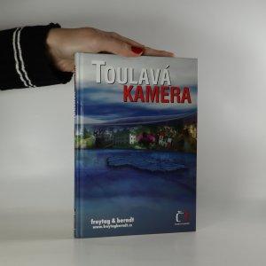 náhled knihy - Toulavá kamera. 1. díl (voní lakem)