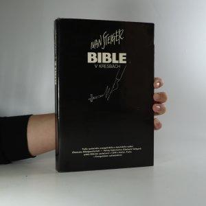náhled knihy - Bible v kresbách (je cítit lakem)