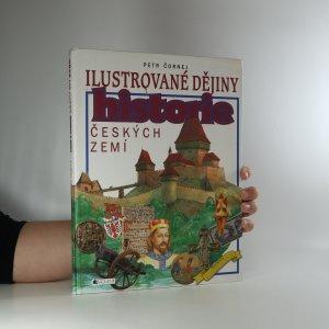 náhled knihy - Historie českých zemí (je cítit lakem)