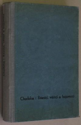 náhled knihy - Básníci, věštci a bojovníci, Nová řada / František Chudoba
