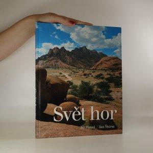 náhled knihy - Svět hor (voní lakem)