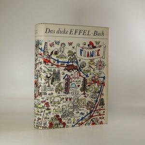 náhled knihy - Das dicke Effel-Buch (voní lakem)