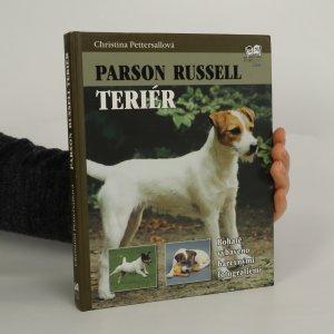 náhled knihy - Parson Russell teriér (voní lakem)