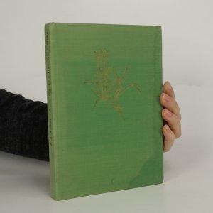 náhled knihy - Horské rostliny (voní lakem)