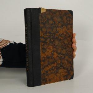 náhled knihy - Ornamentika (voní lakem)