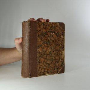 náhled knihy - V zátiší. Novelly II