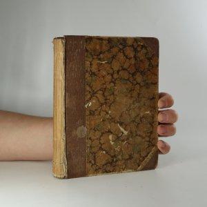náhled knihy - Pod starými krovy