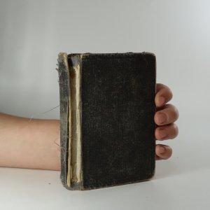 náhled knihy - Boží cesta. Písně a modlitby katolického křesťana