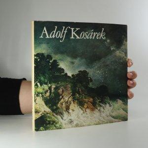 náhled knihy - Adolf Kosárek