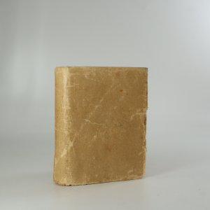 náhled knihy - Kapesní slovník německo-český a česko-německý