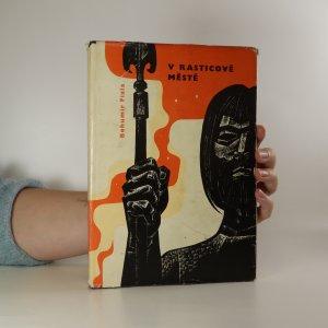náhled knihy - V Rasticově městě