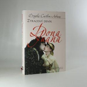 náhled knihy - Ztracený deník Dona Juana