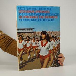 náhled knihy - Czechoslovak Spartakiades