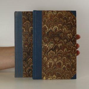 náhled knihy - Jan Maria Plojhar I. a II. díl (dva díly ve dvou svazcích)