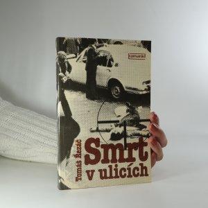 náhled knihy - Smrt v ulicích
