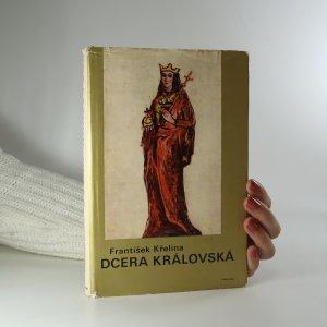 náhled knihy - Dcera královská