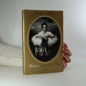náhled knihy - Deburau - nesmrtelný Pierot