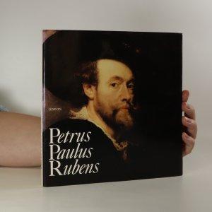 náhled knihy - Petrus Paulus Rubens