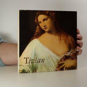 náhled knihy - Tizian