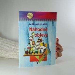 náhled knihy - Náhodné objevy