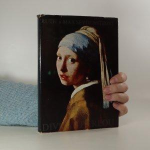 náhled knihy - Dívka s perlou. Příběhy spjaté s obrazy