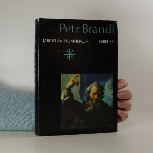 náhled knihy - Petr Brandl
