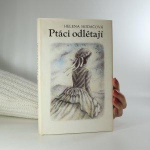 náhled knihy - Ptáci odlétají