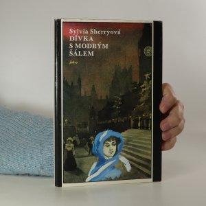 náhled knihy - Dívka s modrým šálem